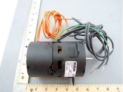 Picture of 1/40HP 208-230V 3000RPM Motor For Daikin-McQuay Part# 1708518