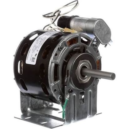 Picture of 1/4HP 115V 1500RPM 1Spd Motor For PennBarry Part# 63821-0
