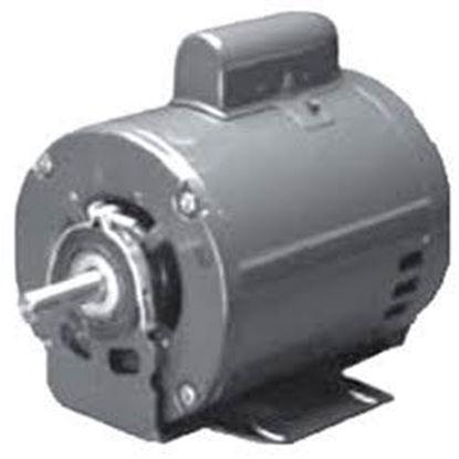 Picture of 1.5hp,1800rpm,115/230v,#56,ODP For Nidec-US Motors Part# 4242