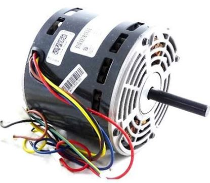 Picture of 1/3HP 208-230V 48Y Blower Mtr For Armstrong Furnace Part# R47471-002