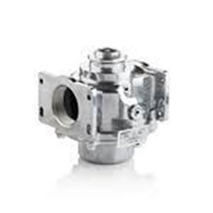 """Picture of 1"""" = % VALVE BODY,(PARABOLIC) For ASCO Part# V710FBSV15"""