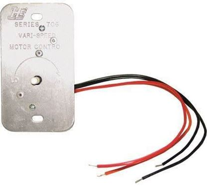 Picture of 2-10VDC Motor Speed Controller For Hoffman Controls Part# 710-VDC