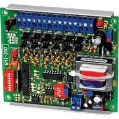 Picture of 24V ENTHALPY CONTROLLER For Automation Components Inc (ACI) Part# A/ENT-CTRL