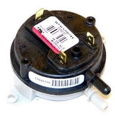 """Picture of .75""""wc SPDT Pressure Switch  For Reznor Part# 203933"""