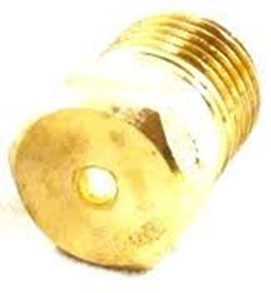 Picture of #42 (.0935) Nat. Gas Orifice For Rheem-Ruud Part# 62-22175-42