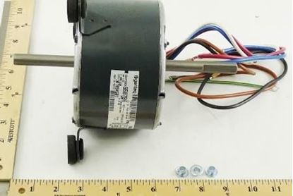 Picture of 1/8HP 208/230V 1Ph Motor For Daikin-McQuay Part# 107894501