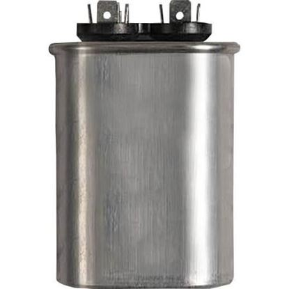 Picture of 7MFD 370V Capacitor For Lennox Part# 83W77