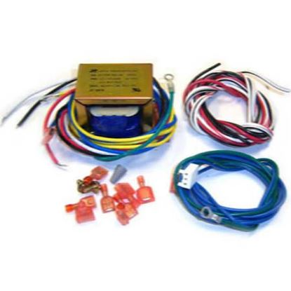 Picture of 120/240V Transformer Kit For Raypak Part# 006736F