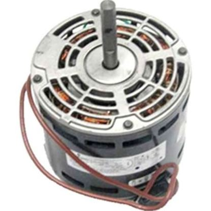 Picture of 1/3HP 1PH 120V BLOWER MOTOR For Lennox Part# 92L25