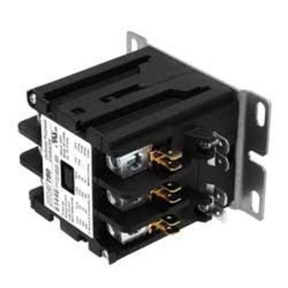 Picture of 120V 40A 3P DP Contactor W/Lug For MARS Part# 61446