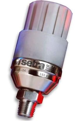 Picture of #TRANS 0-50#, 4-20ma For Johnson Controls Part# DPT2091-50G