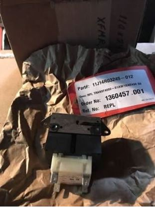 Picture of Transformer 120vPrim24vSec50va For Sterling HVAC Part# 11J14R03245-012