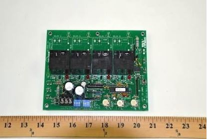 Picture of 4 STAGE STEP CONTROLLER For Viconics Part# R851V-4