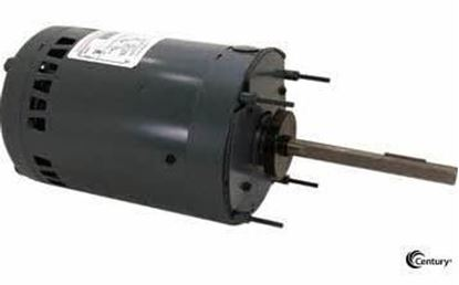 Picture of 1 1/2hp,460/200-230V,1075rpm For Century Motors Part# C771