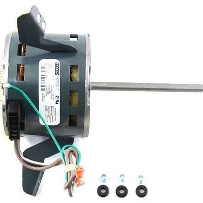 Picture of 1/4 HP 120V 1PH MOTOR For Enviro-tec Part# PM-02-0046