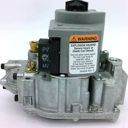 "Picture of 24v 3.5"" wc Nat 1/2"" Gas Valve For Slant Fin Part# 440-534-000"