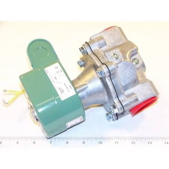 """Picture of 1 1/2""""N/C,0/20#,GAS,JUNC.BOX For ASCO Part# JB8042C65CSA"""