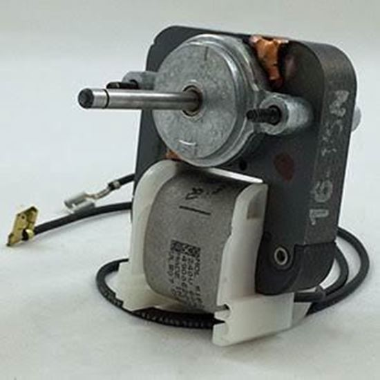240v Fan Motor For Marley Engineered Products Part