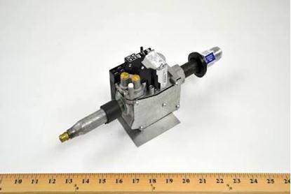 Picture of 24V 2Stage Nat Gas Valve For Detroit Radiant Part# TP-3140