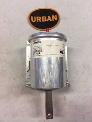 """Picture of #3 PNEU ACT. 5-10# 2 3/8""""STROK For Siemens Building Technology Part# 331-4510"""