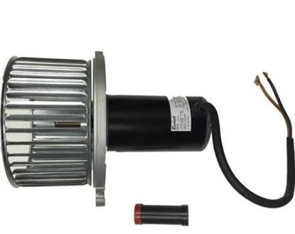 Picture of 12VSDC MOTOR For Beckett Igniter Part# 52146U