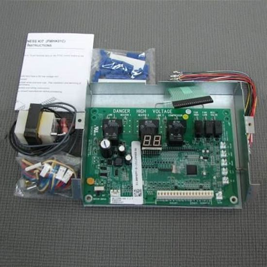 Ptac Control Board Kit For Trane Part Kit15400 Hvac