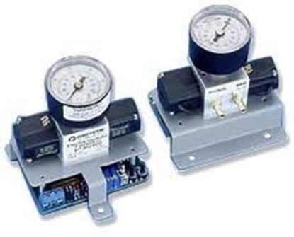 Picture of 0/20# E-P Xdcr w/o ManOverride For Mamac Systems Part# EP-311-020
