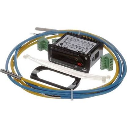 Picture of 208-230V TEMP CONTROL MODULE   For Heatcraft Refrigeration Part# 89994801