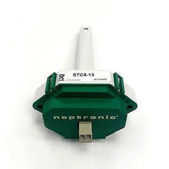 10k Ohm Duct Mount Temp Sensor For Neptronic Part Stc8 13