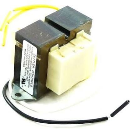 Picture of 120v-PRI 24v-SEC 30va For Wayne Combustion Part# 60186-004