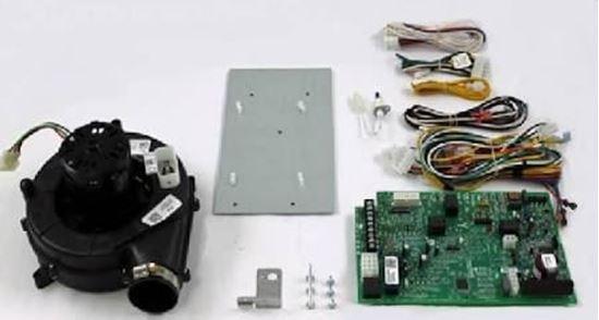 Inducer Conversion Kit For Trane Part Kit16583 Hvac