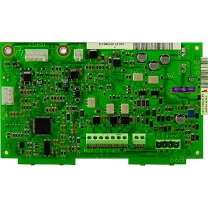 Picture of CIRCUIT BOARD For Carrier Part# HK38EA012