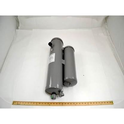 """Picture of 1 1/8""""x1 3/8""""ODF ACCUMULATOR For Carrier Part# KH73MY001"""