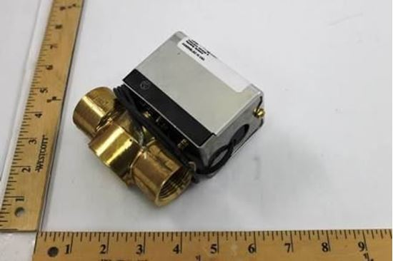 """Picture of 1""""NPT 2W 17# 230V NC HiTmp For Schneider Electric (Erie) Part# VS2427G14U020"""