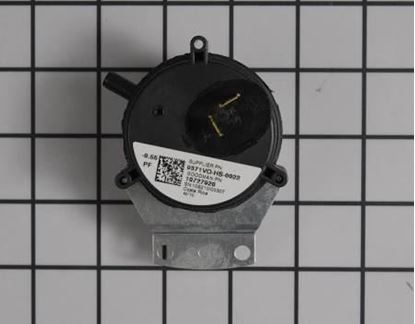 """Picture of -.55""""wc SPST Pressure Switch For Amana-Goodman Part# 10727920"""