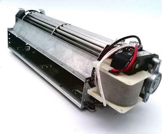 Blower Motor Assembly For Tk90 For Slant Fin Part 250 105