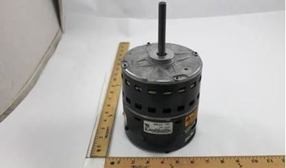 Picture of 1/3HP 120/240V 300/1200RPM For Daikin-McQuay Part# 106801702