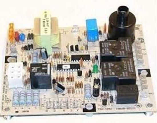Control Board For Sterling Hvac Part 11j28r06881 Hvac