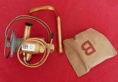 Picture of R410A->R-22 TXV Conversion Kit For Rheem-Ruud Part# 611064