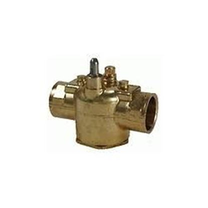 """Picture of 1""""SWT 2W 7CV MODULATING VALVE For Schneider Electric (Erie) Part# VM2417"""