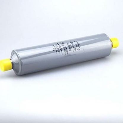 "Picture of 1 1/8""Sweat Liquid Line Drier For Sporlan Controls Part# 401865"