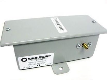Picture of 0-10VDC 0-30#Rg 24vdc Transduc For Mamac Systems Part# PR-243-R2-VDC