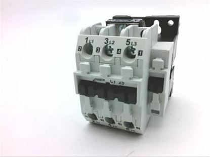 Picture of CI25 110/120V CONTACTOR 40A 3P For Danfoss Part# 037H005123