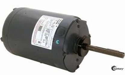 Picture of 1.5HP 200-230/460 3ph 1140RPM For Century Motors Part# H697