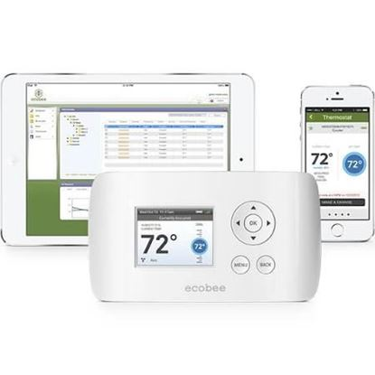 Picture of 3H/2C 7-DAY PROG AUTO WIFI For Ecobee Part# EB-EMSSI-01