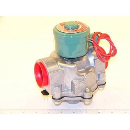 """Picture of 1 1/2"""" XPROOF NO VENT VLV0-25# For ASCO Part# EF8215C73"""