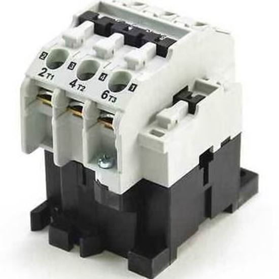 Picture of CI16 220-230V CONTACTOR 40A 3P For Danfoss Part# 037H004132