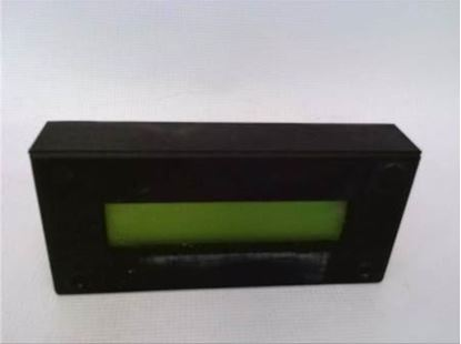 Picture of Plug-In Display for 5004 Ser. For Preferred Instruments Part# 5004-216