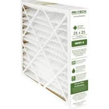 Picture of 21x21x5 MERV8 Media Filter For Rheem-Ruud Part# PD540042
