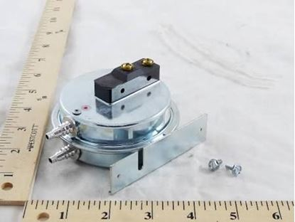 Picture of SPST Pressure Switch For Hydrotherm Part# BM-8024
